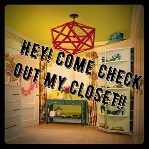 Other - Check out my closet!